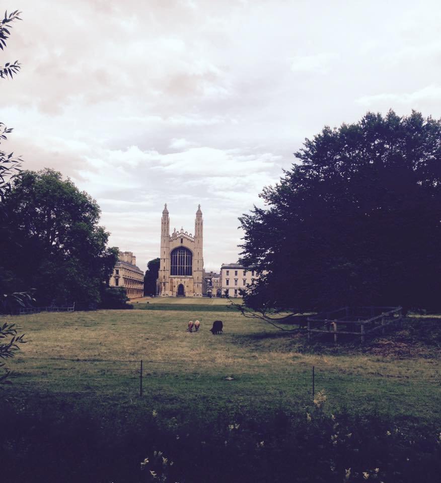 Cambridge (2015)