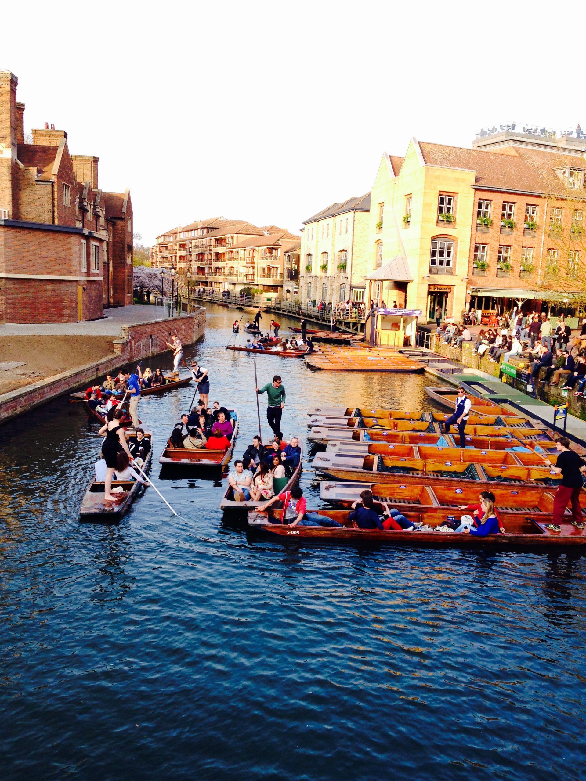 Cambridge (2016)