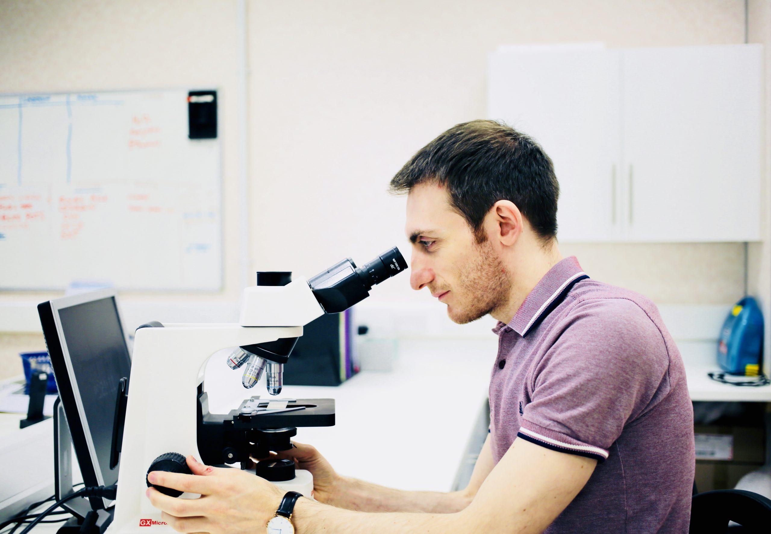 Veterinary cytology courses