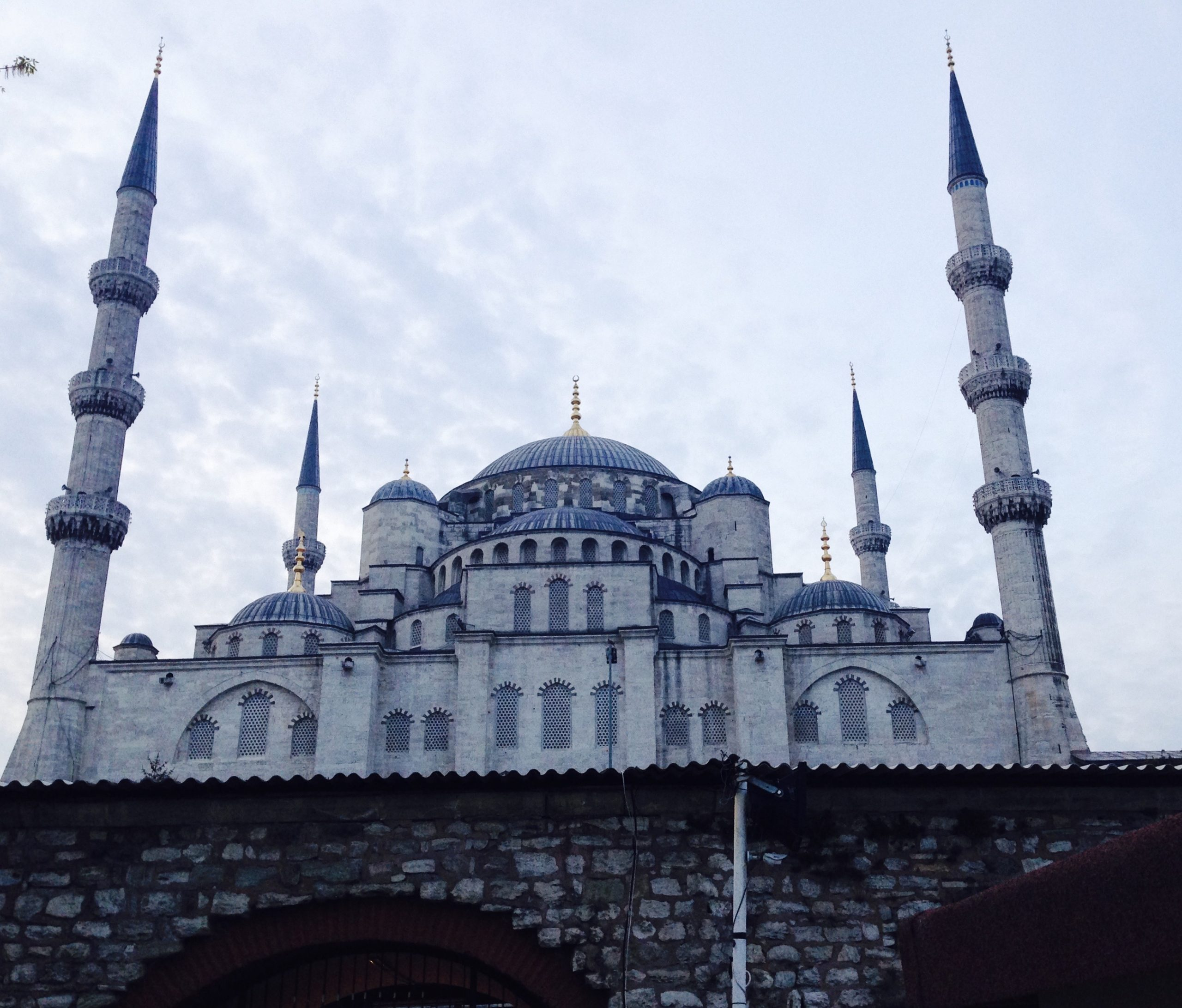Istanbul (2014)