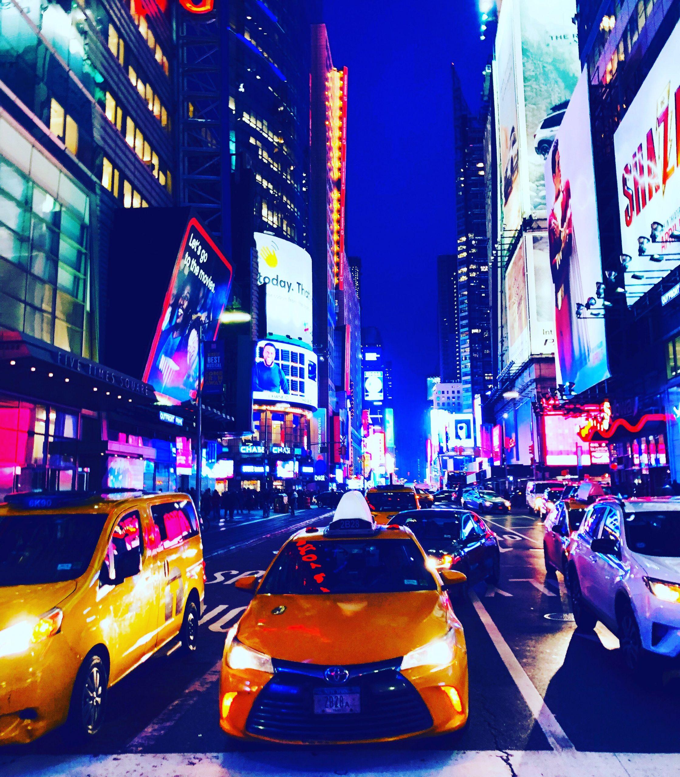 New York (2019)