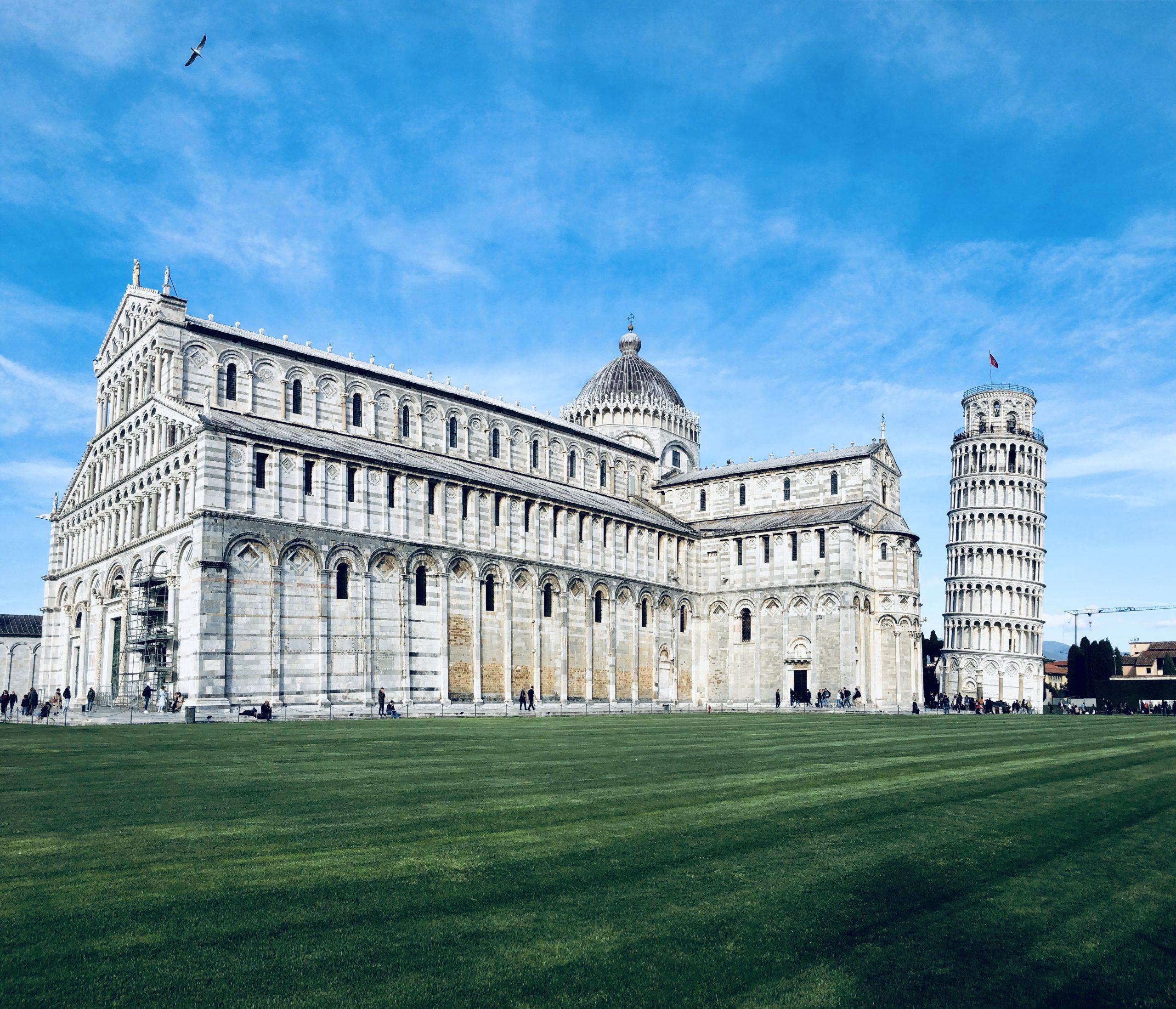 Pisa (2019)