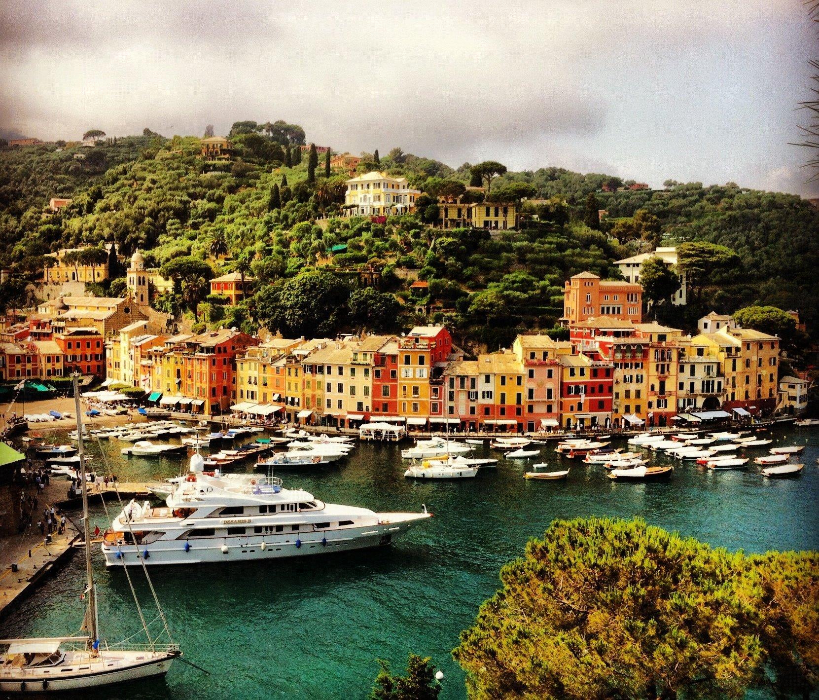 Portofino (2013)