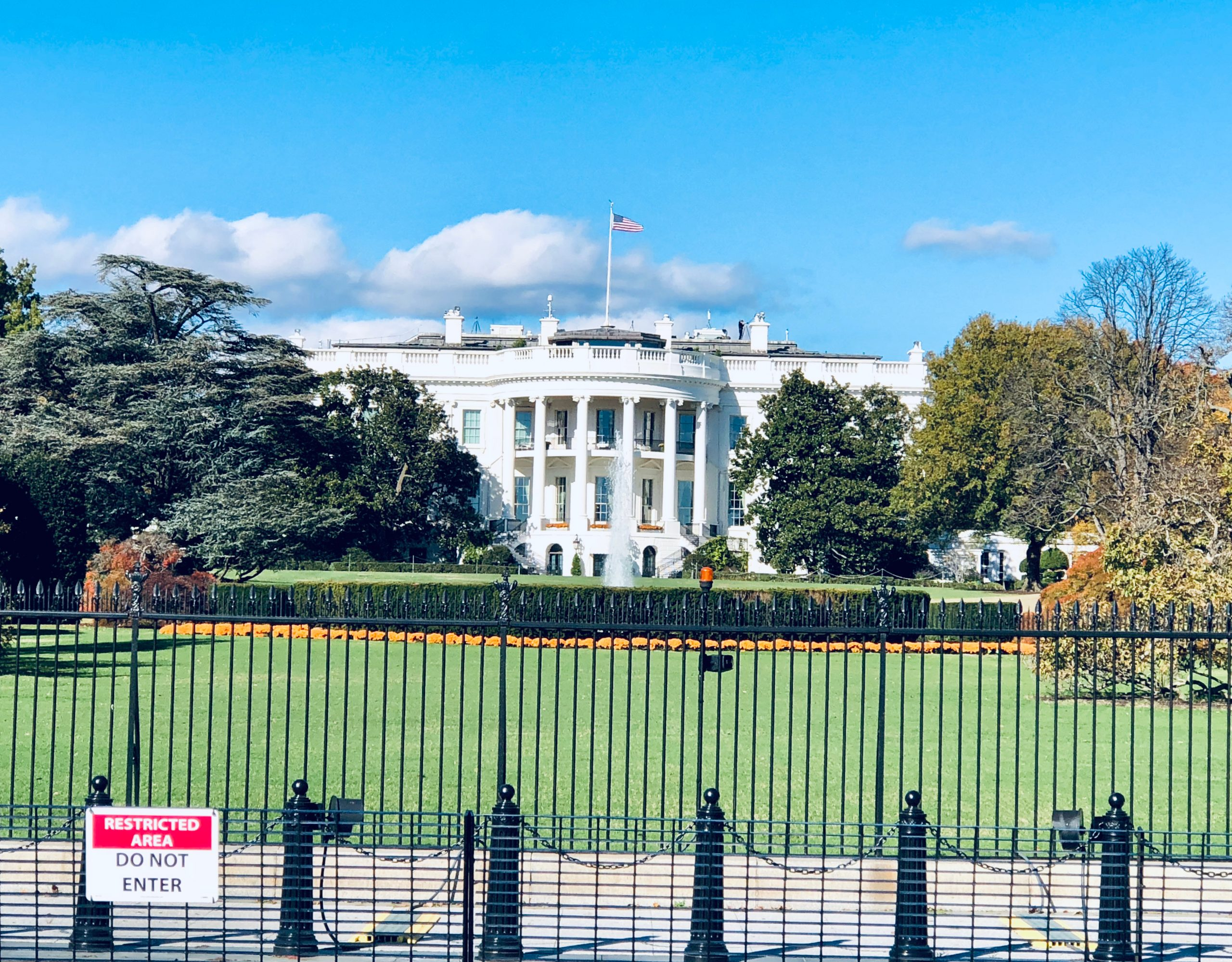 Washington DC (2018)